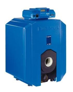 Дымоход будерус 32 квт газовый каталитический обогреватель с дымоходом